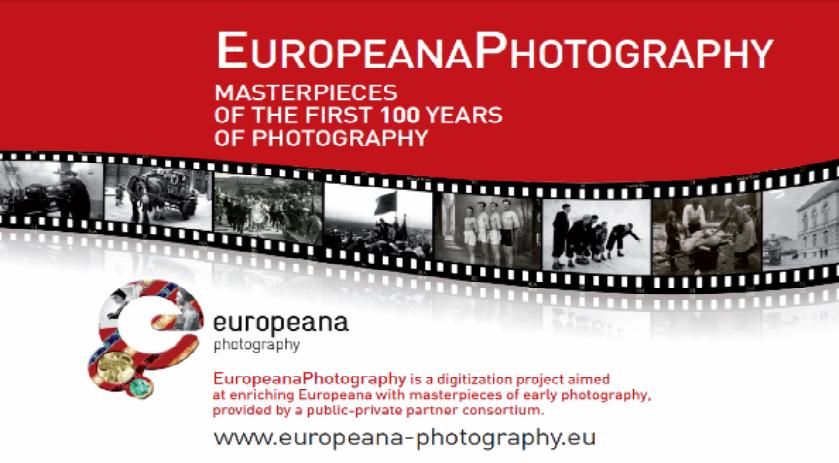 Europeana Photography